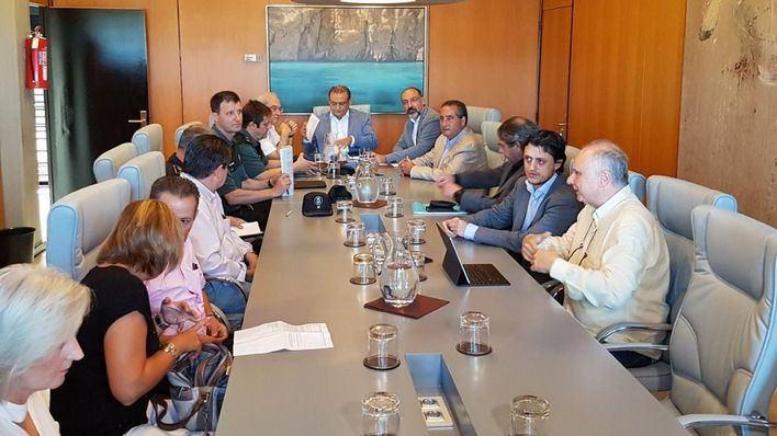 Cumbre en Calvià contra el 'balconing' tras el alto número de precipitados en Magaluf