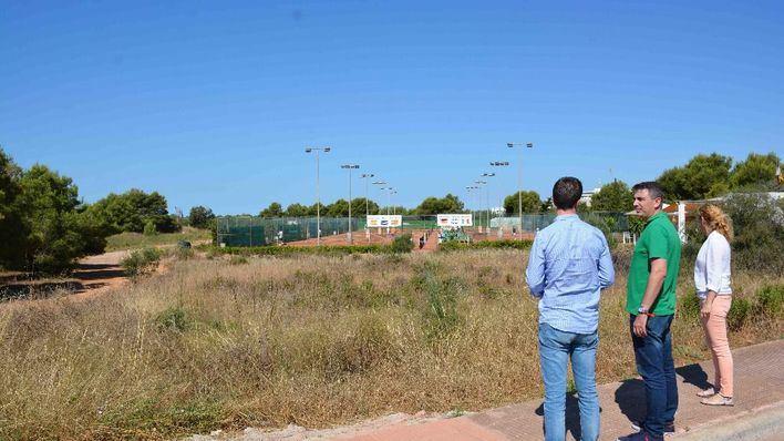 Santanyí invertirá 300.000 euros en un nuevo edificio en Cala d'Or