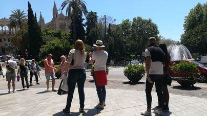Mallorca, destino más buscado para viajes de corta distancia