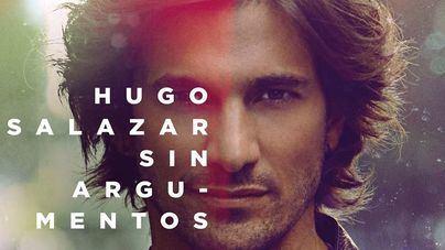 El cantante Hugo Salazar presenta nuevos temas en S'Arenal este sábado
