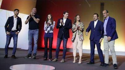 Albert Rivera y Manuel Valls participan este domingo en un acto de 'España Ciudadana' en Palma