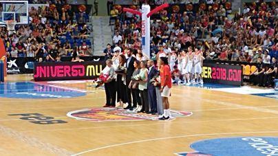 La selección española de Alba Torrens repite victoria ante Japón