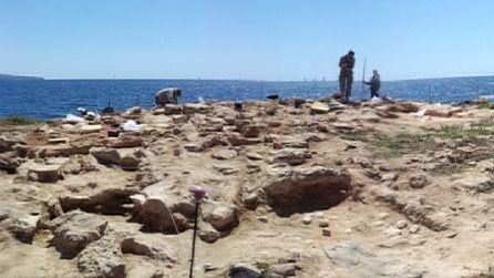 Organizan visitas al yacimiento púnico de Sa Galera de 4.000 años
