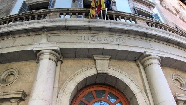 La 'madame' del 'caso Cursach', condenada por denuncia falsa y apropiación indebida