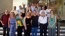 'Mallorca Cultura' reúne a ocho propuestas artísticas no profesionales