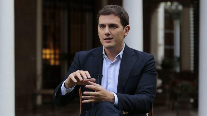 'Ciudadanos va a ser decisivo para que haya un cambio de gobierno en Baleares'
