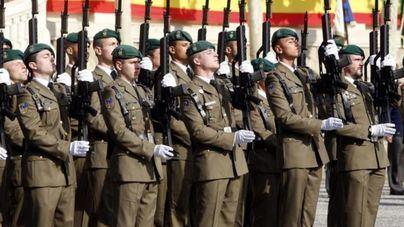 El Coronel Jesús Lanza Mollá, nuevo delegado de Defensa de Balears