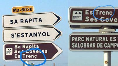 La mejor playa de Mallorca no es 'Es Trenç'
