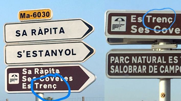 La mejor playa de Mallorca no es