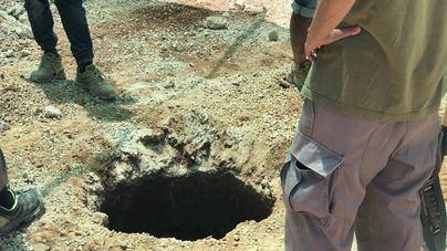 La exhumación de la fosa de Alaró queda suspendida hasta otoño