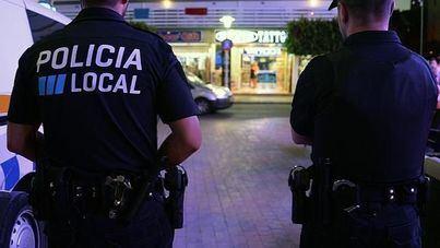 La Policía Local de Calvià pone 50 denuncias por ruido en Magaluf y Santa Ponça