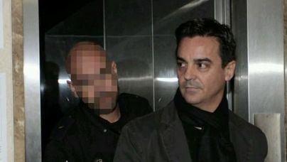 Investigado Rodrigo de Santos por un nuevo asunto de delitos sexuales