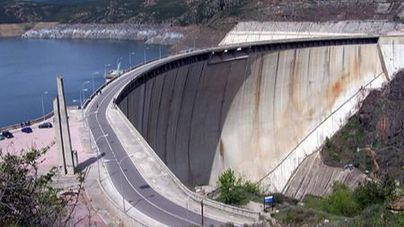 Mallorca reduce un 4 por cien las reservas hídricas y se sitúa en el 62