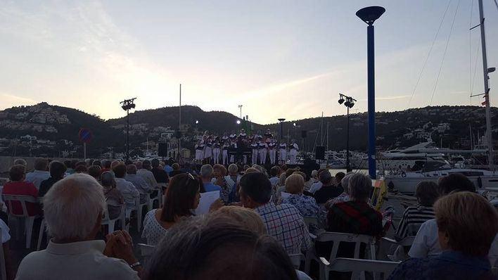 Andratx celebra una nueva edición de la 'Nit d'Havaneres' este jueves