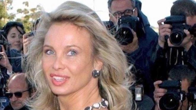 Corinna afirma que el Rey Juan Carlos la usó como testaferro