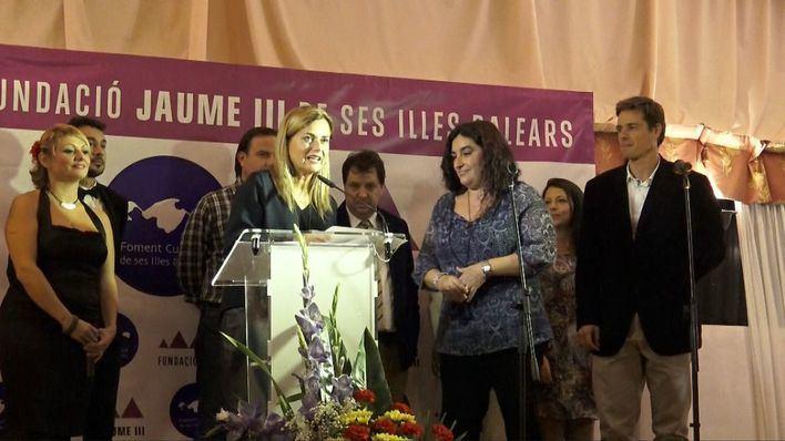 Sa Fundació Jaume III abre la convocatoria de la tercera edición del Premi Gabriel Maura