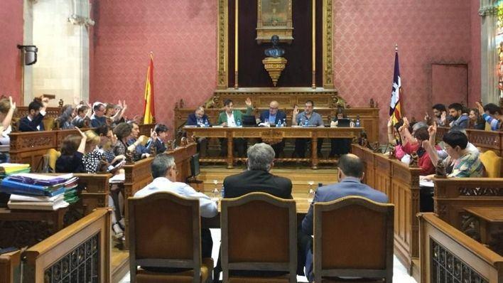 600.000 euros contra el cambio climático para 33 ayuntamientos