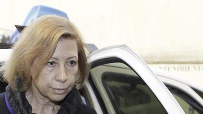 La Audiencia autoriza la primera salida de Maria Antònia Munar de prisión en cinco años