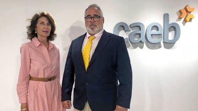 CAEB nombra a Sebastiá Rotger presidente de la Comisión de Servicios