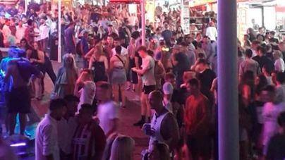 Las discotecas denuncian fiestas con DJ's y ruido en espacios privados y públicos