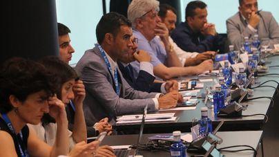 El Palma Futsal iniciará la Liga en Zaragoza