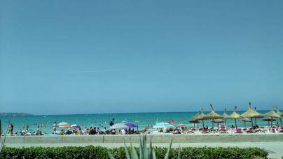Los hoteleros de Playa de Palma aplauden la contundencia de la Policía Nacional contra el turismo incívico y la delincuencia