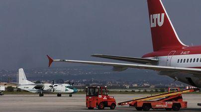 Son Sant Joan cerró junio con 3,7 millones de pasajeros