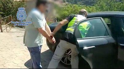 Detienen en Mallorca a un 'chamán' por drogar a sus adeptas y abusar sexualmente de ellas