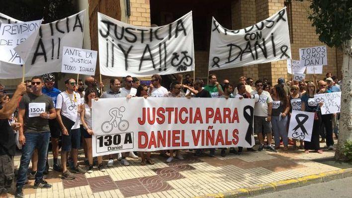 3 años y 4 meses de cárcel para el conductor que mató a un ciclista en Ibiza