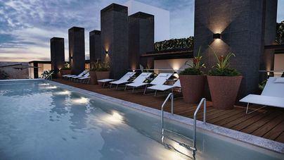 Meliá abrirá en agosto su segundo hotel en Lima en el distrito de Miraflores