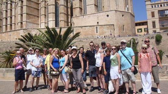 Aumentan un 35% las valoraciones de las actividades turísticas de Balears en Tripadvisor sobre el 2017
