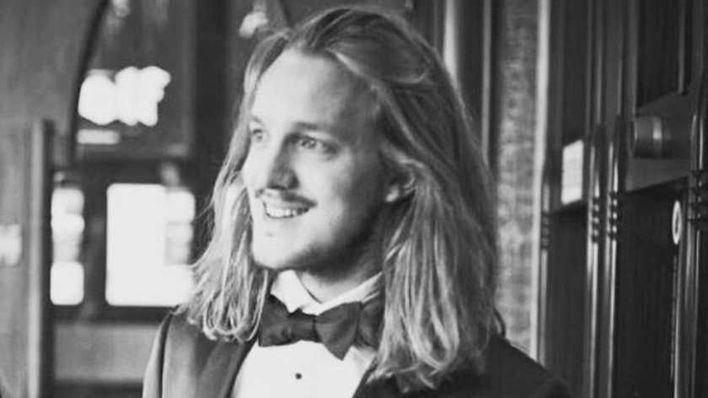 Detenido un hombre por la muerte del joven cineasta holandés apaleado