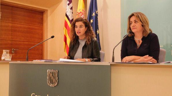 Lanzan una web de consulta del Plan de Cultura de las Balears