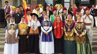 Es Broll participará en un festival folklórico en Klaipeda
