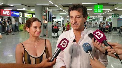 Company acusa a Armengol de 'alentar la turismofobia y esconderse ante los que van contra el turismo'