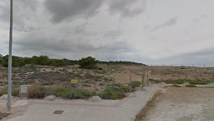 La última decisión judicial se refiere a los solares de Punta Pedrera en Ibiza, donde se impidió construir