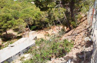 La urbanización de Biniorella en Andratx fue objeto de otra sentencia