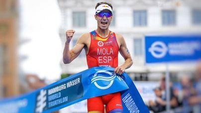 'SuperMario' se acomoda en el trono a las puertas de ganar su tercer mundial