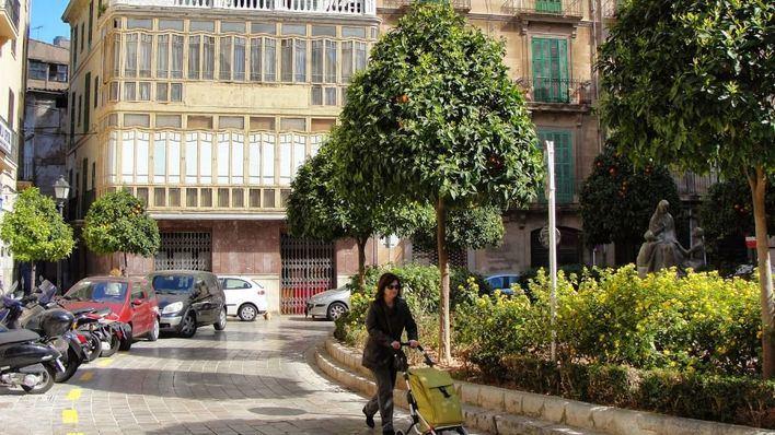 50 vecinos de Banc de s'Oli podrán aparcar un 20 por ciento más barato
