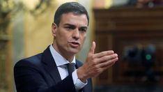 Batería de anuncios de Sánchez: se llevará a Franco del Valle, impedirá más amnistías fiscales...