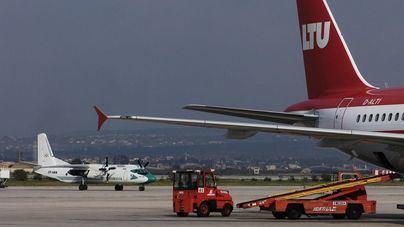 El Aeropuerto de Palma registra el 7 por ciento más de vuelos mientras se disparan los retrasos en toda Europa