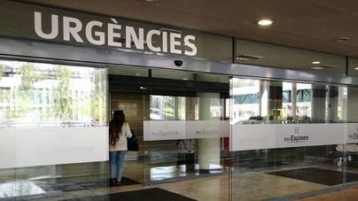 Detenida en Alicante la pareja que raptó a su bebé de la UCI de Son Espases