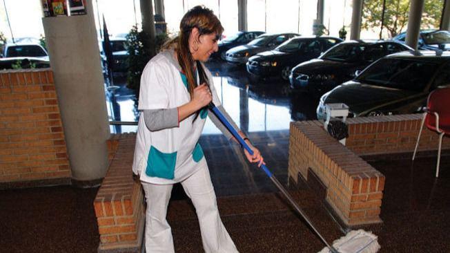 Huelga de 48 horas el 31 de julio y el 1 de agosto en el sector de limpieza de edificios en Baleares