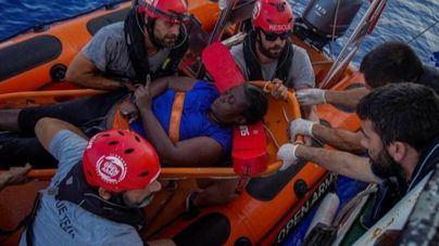 Marc Gasol se suma al rescate de migrantes