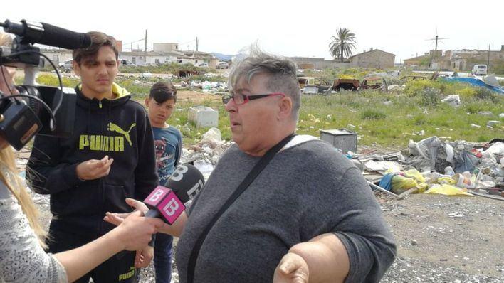 El PP acusa a Cort de incumplir el pacto para el realojo de las familias de Son Banya