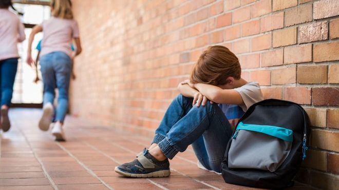 Baja el número de víctimas de 'bullying' y el de agresores un 38 y un 45 por ciento respectivamente