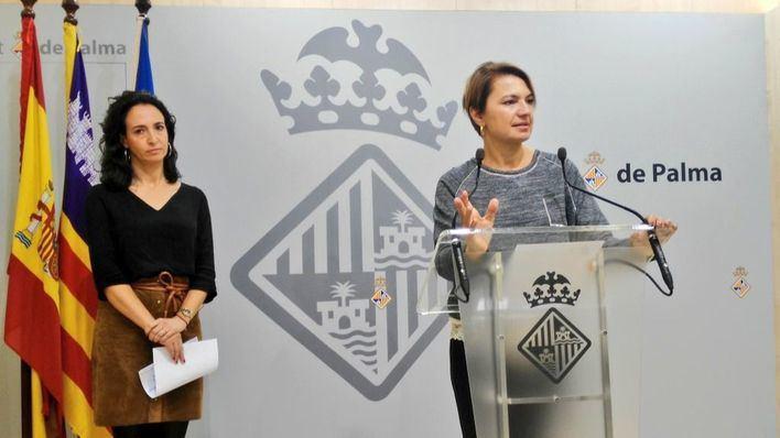 """El PP """"esperará"""" a presentar alegaciones a la ordenanza cívica de Palma para que se pueda aprobar"""