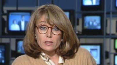 El Gobierno propone a Rosa María Mateo como administradora de RTVE