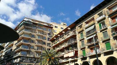 Palma, entre las ciudades en la que resulta más caro compartir piso