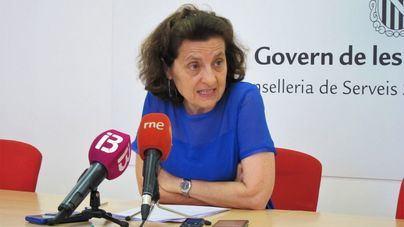 El Govern intentará identificar los dos cuerpos rescatados en el Mediterráneo para enterrarlos según sus creencias